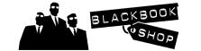 Black Book Shop